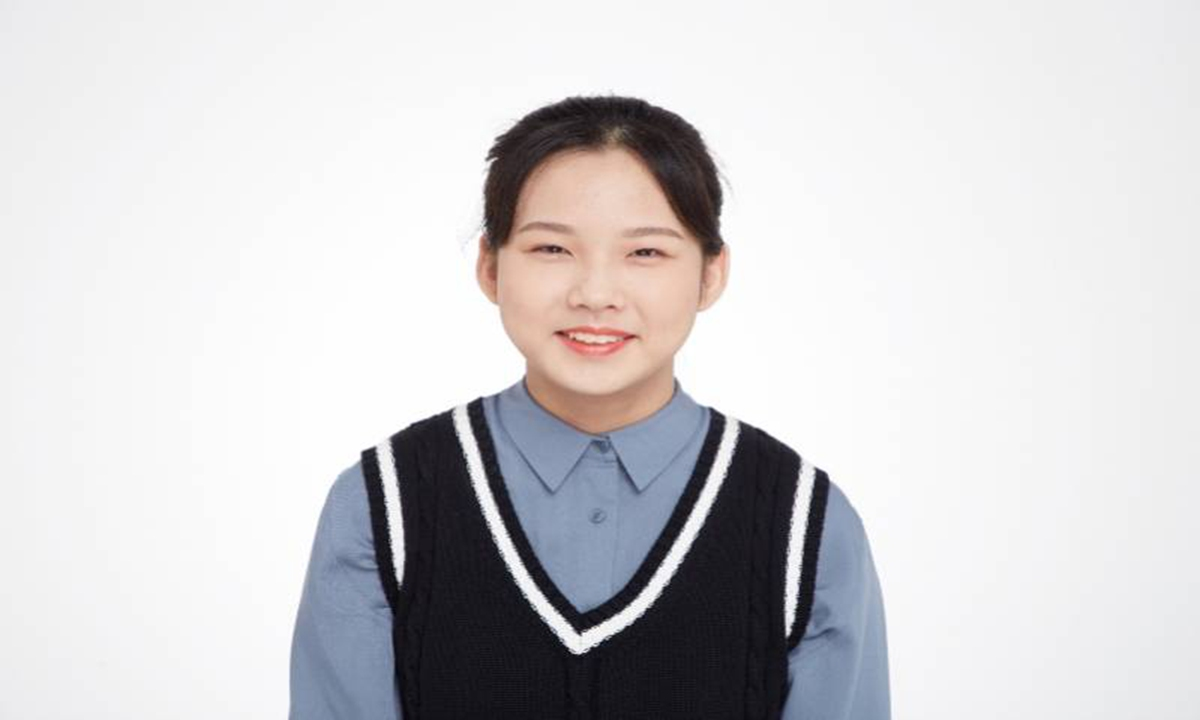 A girl in Guangzhou, South China's Guangdong Province, who died at 13, donated her organs under permission from her parents to seven other minors. The story has moved many people in China to tears. Photo: Southern Metropolis Daily