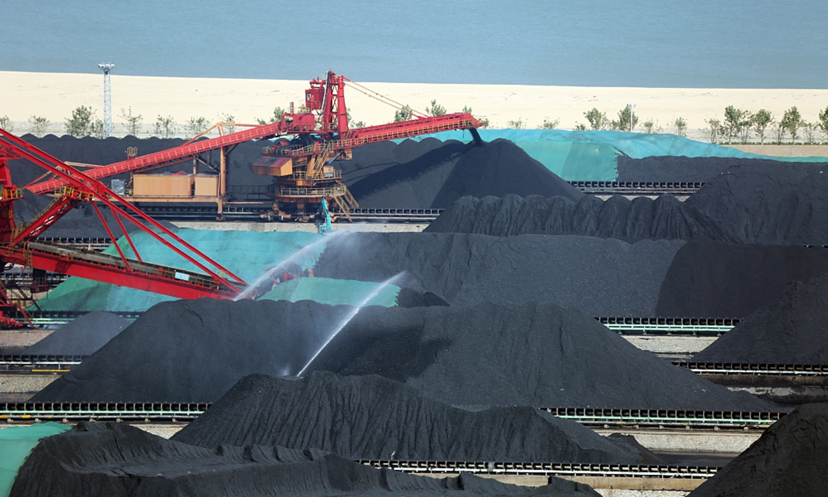 coal Photo:VCG