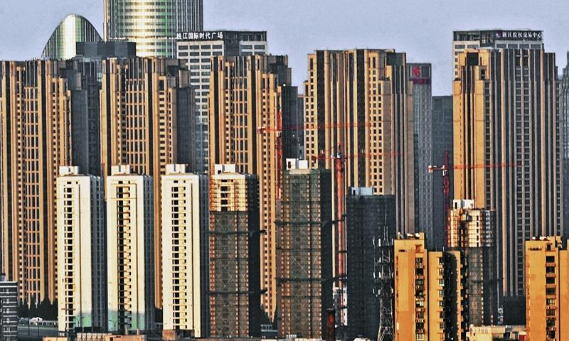 China to overhaul housing market